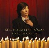 エリック・マーティンのNEWアルバムにB'z「いつかのメリークリスマス」カバーが収録決定