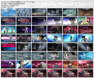 名探偵コナンでB'z新曲「Q&A」とベストアルバム「B'z The Best XXV」テレビCM解禁 / 公式YouTubeで「Q&A」MV公開