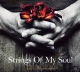 松本孝弘アルバム「Strings Of My Soul」欧米リリース決定