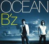 B'z NEWシングル「OCEAN」 8/10発売