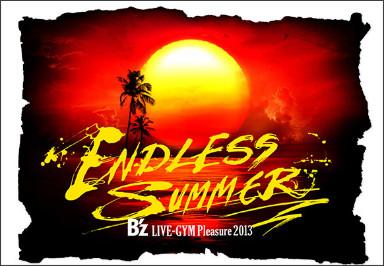 B'z LIVE-GYM Pleasure 2013 ツアーサポートメンバーとツアーロゴ決定