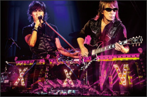 LIVE DVD & Blu-ray 「B'z LIVE-GYM Pleasure 2013 ENDLESS SUMMER -XXV BEST-」 2014年1月29日 発売決定!!
