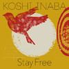 稲葉浩志 ソロ新曲「Stay Free」配信開始 / ツアーロゴ決定 / ドリカム中村さんがサポメンにコメント