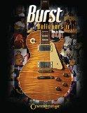 松本孝弘 ヴィンテージ・ギブソン・レスポール本「Burst Believers II」に掲載