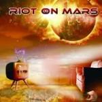 稲葉浩志参加 Riot on Mars 1stアルバム「First Wave」3/25発売