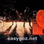 B'z「RED」テレビCM その2