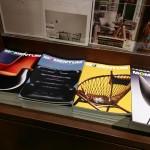 松本さんと片岡愛之助さんのお互い宛てのラブレターが載っている雑誌「MOMENTUM」を買ってきた。