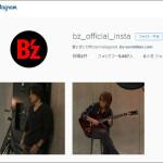 B'z公式Instagramが開設