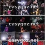 DVD&Blu-ray「B'z LIVE-GYM 2015 -EPIC NIGHT-」テレビCM