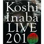 Huluで「Koshi Inaba LIVE 2010 ~enII~」配信開始