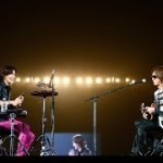 B'z公式YouTubeでDVD&Blu-ray「B'z LIVE-GYM 2015 -EPIC NIGHT-」ダイジェスト公開