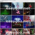 稲葉浩志 DVD & Blu-ray「Koshi Inaba LIVE 2016 ~enIII~」テレビCM