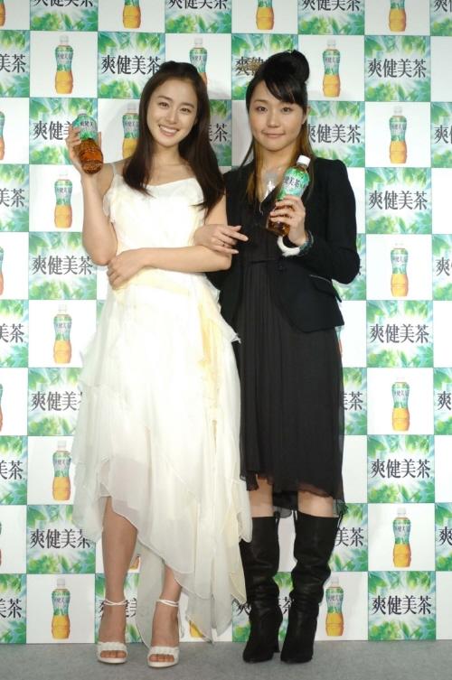 ヤイコとテヒさん