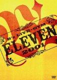 DVD「ELEVEN」テレビCM / DVD「CIRCLE OF ROCK」初登場2位