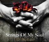 松本孝弘NEWアルバム「Strings Of My Soul」ジャケット写真・収録曲順決定