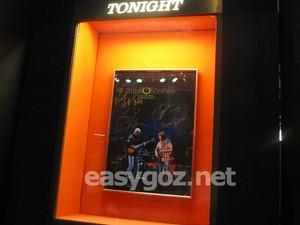 "Larry Carlton & Tak Matsumoto LIVE 2010 ""TAKE YOUR PICK"" 【追加公演】東京セットリスト+9/7ライブメモ"