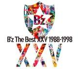 B'z 25周年ベストアルバム「B'z The Best XXV」2作同時発売!!!