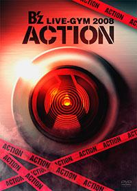 B'z LIVE DVD「ACTION」「CIRCLE」「ELEVEN」ジャケット写真決定