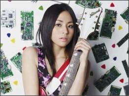 宇浦冴香がCherieに改名、2011年5月に再デビュー