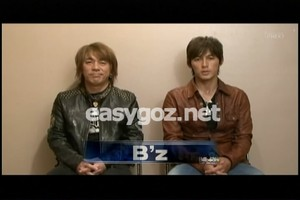 「Billboard JAPAN Music Awards 2009」B'zコメント書き起こし