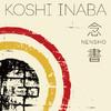 稲葉浩志 Official Web Site「en-zine.jp」オープン / 新曲「念書」配信開始 / ソロライブ「Koshi Inaba LIVE 2014 ~en-ball~」 開催決定