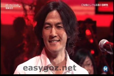 稲葉さん 5/23放送「ミュージックステーション」生出演 新曲&サポートメンバー初披露