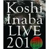 Huluで「Koshi Inaba LIVE 2010 ~enII~」配信開始